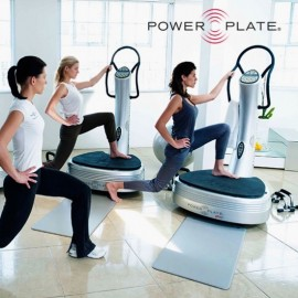 Powerplate (Acceleration Training)
